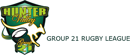 Hunter Valley Group 21 Rugby League Inc.
